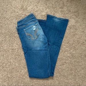 Hollister Jeans size 5 Long